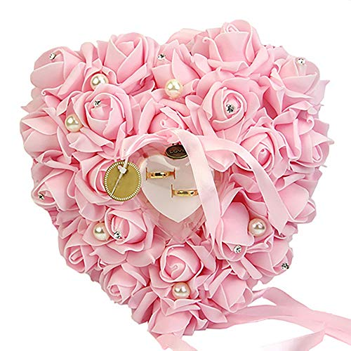 "Nouveau Tan Blanc Jack Russell Roses Rose Amour Valentine 16 /""Oreiller Coussin Couverture"
