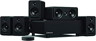 Platin Monaco 5.1 Plus Axiim Link Wireless Home Theater System for 2019-2020 LG OLED and NanoCell TVs & Xbox One Tuned by ...