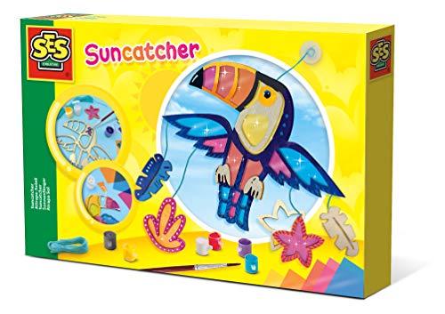 SES Creative 14019 Sonnenfänger Tucan