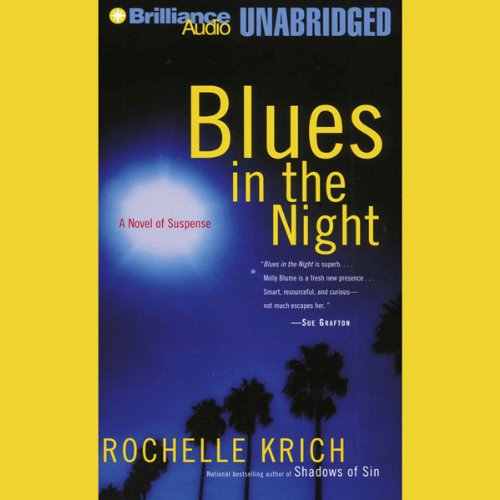 Blues in the Night cover art