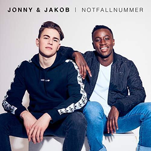 Jonny & Jakob