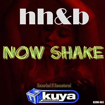 Now Shake (EP)