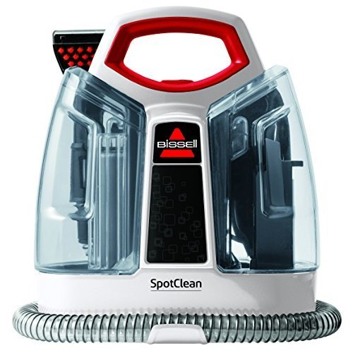 BISSELL SpotClean Fleckenreinigungsgerät + Spot&Stain Reinigungsmittel