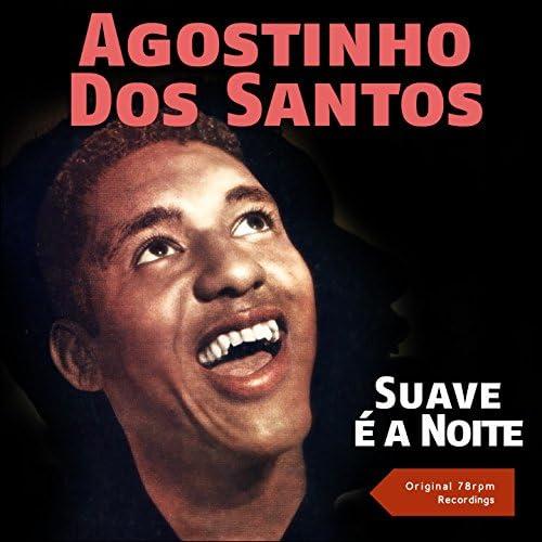Agostinho Dos Santos, Orchestra Elcio Alvarez
