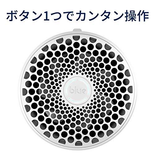 ブルーエア空気清浄機BluePure41113畳Particle+Carbon360度吸引花粉101436