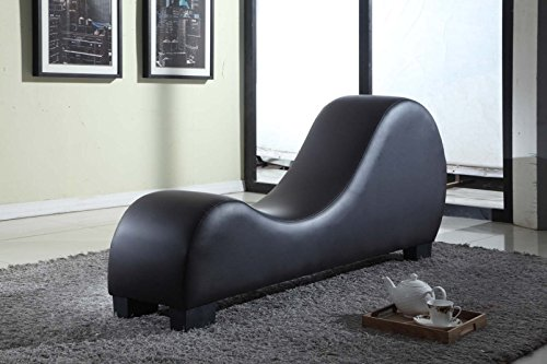 Container Furniture Direct Stretch Chaise Chair