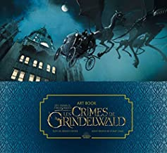 The art of Les animaux fantastiques - Les crimes de Grindelwald