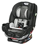 Graco 4Ever Extend2Fit Platinum 4-in-1 Car Seat, Hurley