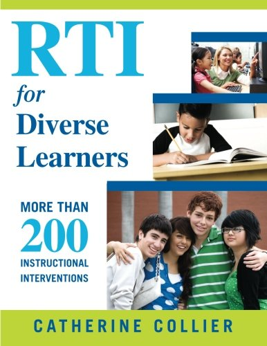 RTI for Diverse Learners: More Than 200 Instructional Interventions