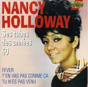 Nancy Holloway : Ses Tubes Des Années 60