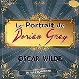 Le portrait de Dorian Gray - Format Téléchargement Audio - 21,00 €