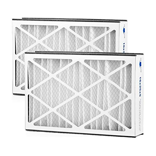 """Filters Fast Compatible Replacement for Trion Air Bear Furnace Filters MERV 8 s 16"""" x 25"""" x 5"""" (Actual Size: 15 3/4"""" x 24 1/4"""" x 4 3/4"""")"""