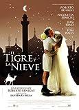 El tigre y la nieve [DVD]