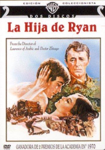 La hija de Ryan (Edición especial) [DVD]