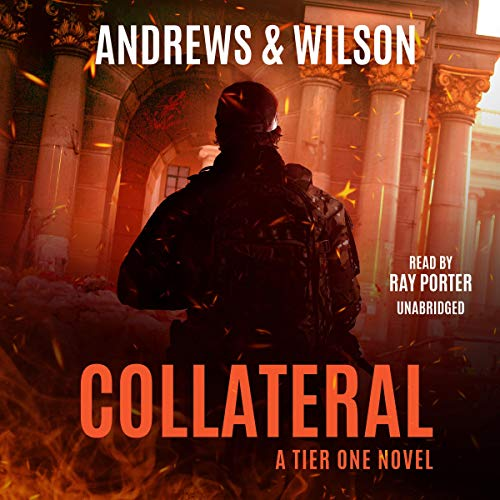 Couverture de Collateral