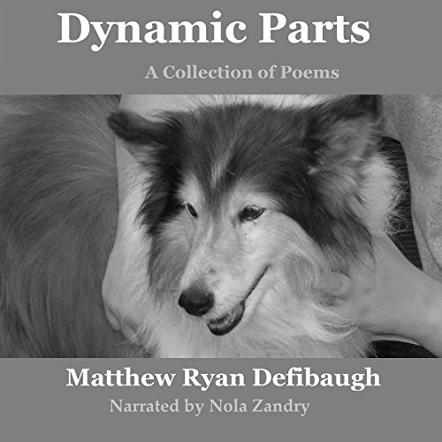 Dynamic Parts cover art