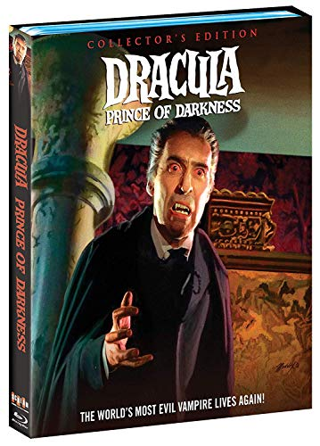 Dracula: Prince Of Darkness [Collector's Edition] [Blu-ray]