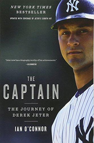 The Captain: The Journey of Derek Jeter