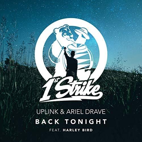Uplink & Ariel Drave feat. Harley Bird