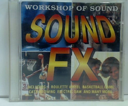 Tring International plc - Workshop of Sound FX