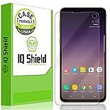 IQ Shield Screen Protector Compatible with Galaxy S10e 5.8 inch...