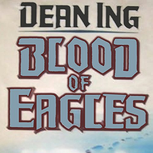 Blood of Eagles cover art