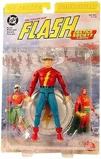Best dc direct golden age flash Reviews