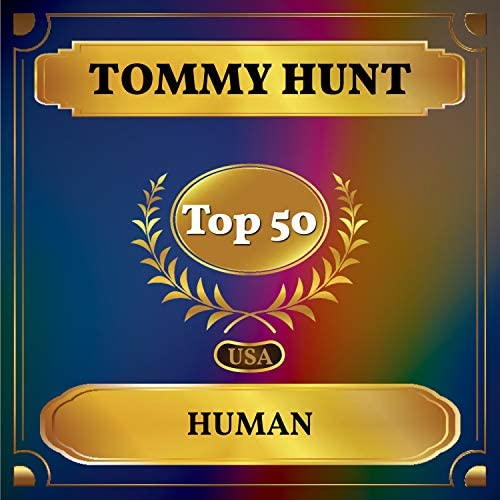 Tommy Hunt