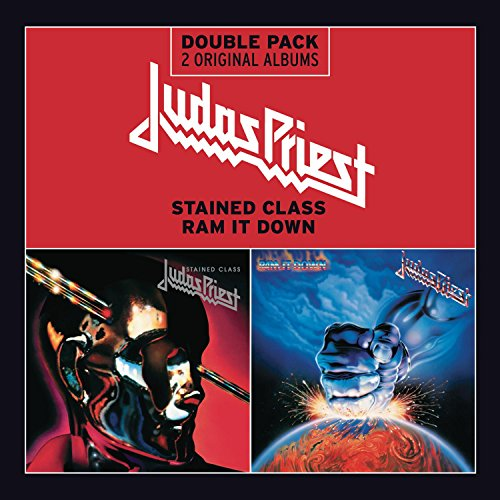 Judas Priest - Stained Class/Ram It Down
