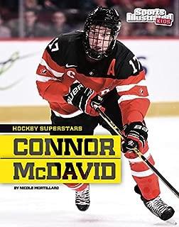 Connor McDavid (Hockey Superstars)