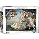 EuroGraphics - Rompecabezas, 1000 Piezas (EG60005001)