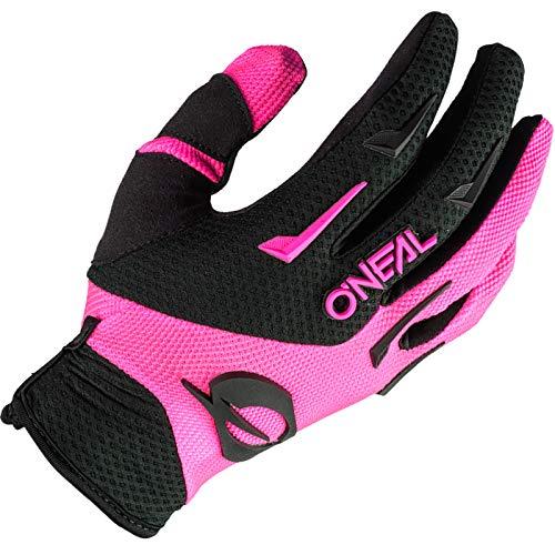 Guantes De Moto Rosa  marca O'Neal