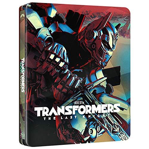 Transformers - O Último Cavaleiro