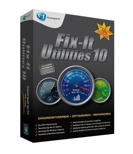 Fix-it Utilities 10