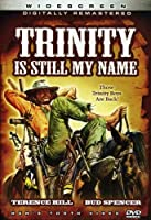 Trinity Is Still My Name [DVD] [Import]
