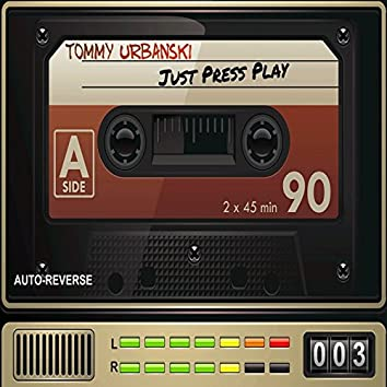 Just Press Play