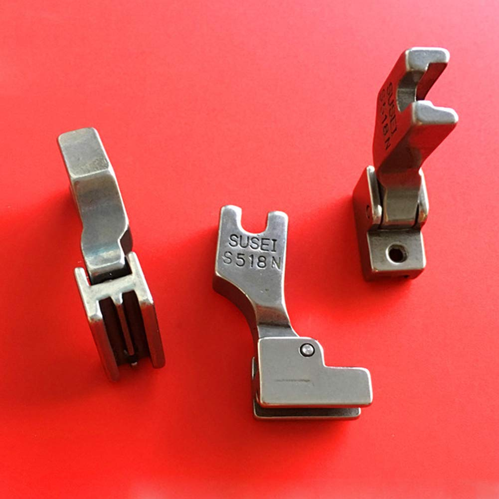 Prensatelas Universal de Repuesto para máquina de Coser Gohigh ...