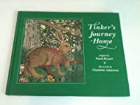 TINKER'S JOURNEY HOME 0881381322 Book Cover
