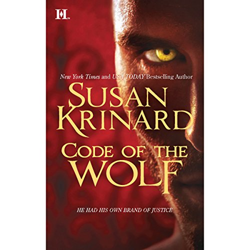 Code of the Wolf cover art
