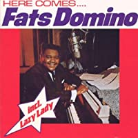 Here Comes Fats Domino by FATS DOMINO (1992-02-01)