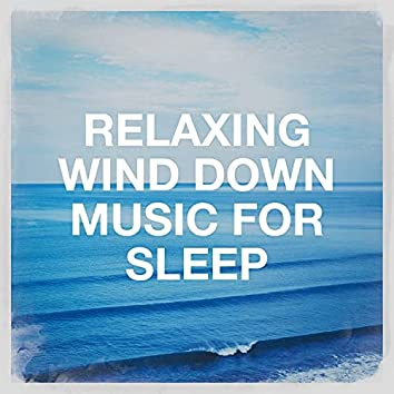 Relaxing Wind Down Music for Sleep