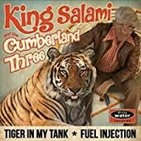 Tiger in My Tank [7 inch Analog]