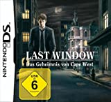 Last Window: Das Geheimnis von Cape West [Edizione: Germania]