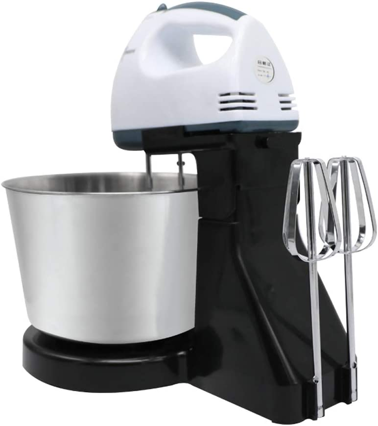 Electric mixer desktop stainless adjustment classi steel supreme OFFicial site 7-speed