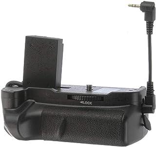 JINTU - Agarre de batería Vertical para cámara Canon EOS 200D Rebel SL2 SLR Digital Puede Contener 2 baterías