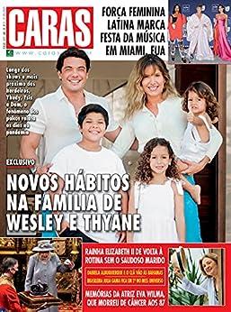 Revista CARAS - 21/05/2021 por [Grupo Perfil]