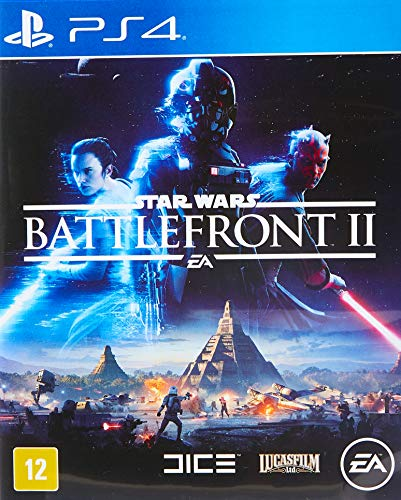 Star Wars Battlefront II - PlayStation 4