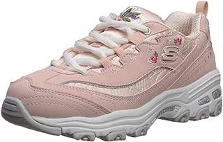 Skechers Kids' D'Lites-Bright Blossoms Sneaker
