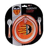 Set microondas Valencia CF