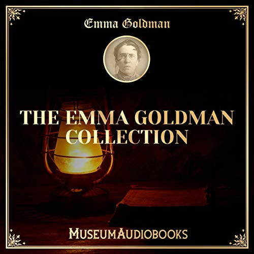 The Emma Goldman Collection cover art